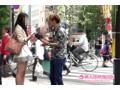 沢井亮のハチャメチャ素人爆乳ナンパ もみもみGet You!げっちゅ~ #002 3