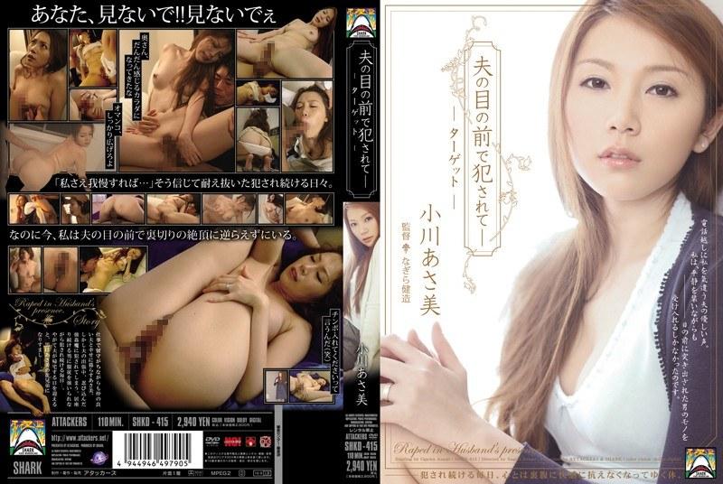小川あさ美 夫の目の前で犯されて 動画書き起こし・レビューを読む