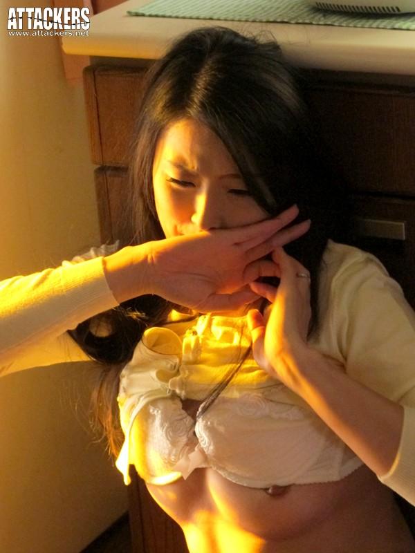 夫の目の前で犯されて- 義弟の欲望III 竹内紗里奈 の画像4