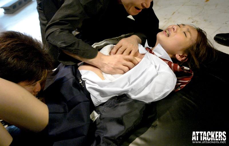 女子校生美畜同好会 輪姦標的 欲望の捌け口 成宮カナ の画像2