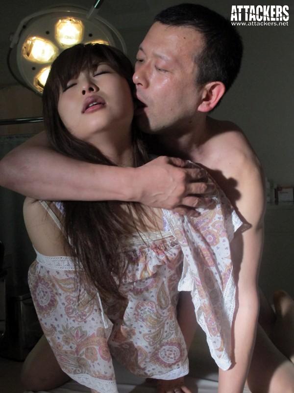 夫の目の前で犯されて- 被虐の不妊治療2 遥結愛 の画像12