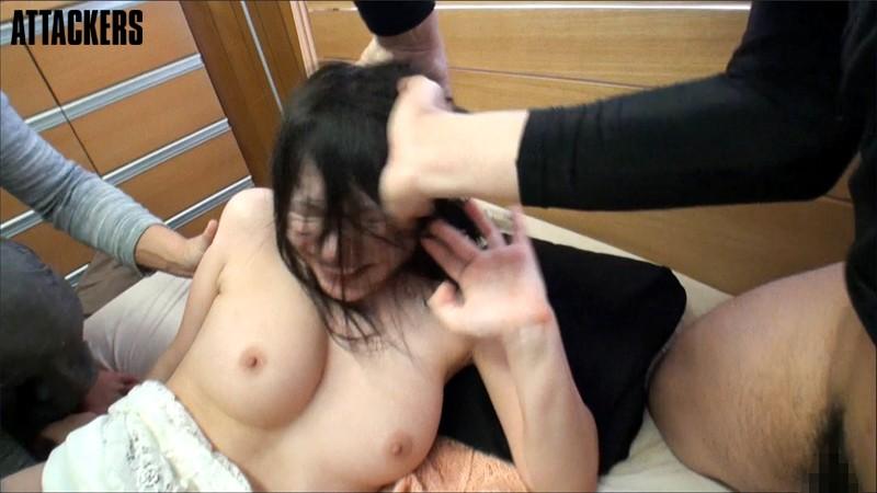 強姦ドキュメント 上原亜衣 の画像1