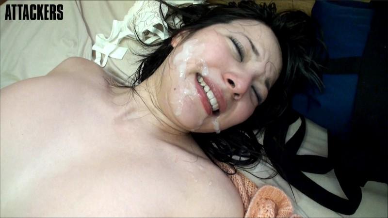 強姦ドキュメント 上原亜衣 の画像9