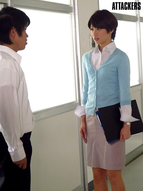 恥辱の教育実習生9 川上奈々美 の画像10