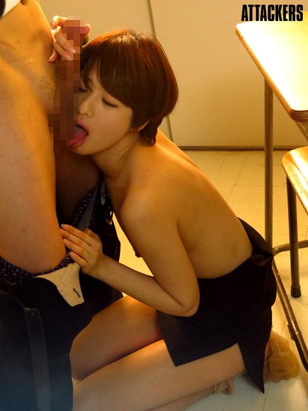 恥辱の教育実習生9 川上奈々美 の画像7