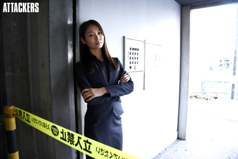特務捜査官 破滅への絶頂 夏目彩春 の画像3