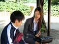 生徒に輪姦された女教師 夏目彩春 8
