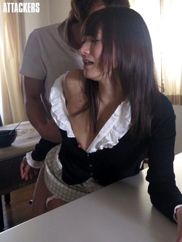 香西咲 脱獄者サンプルイメージ11枚目