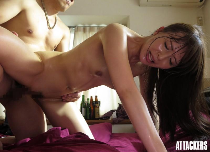 人妻輪姦し 奈落の家 希崎ジェシカのサンプル画像4