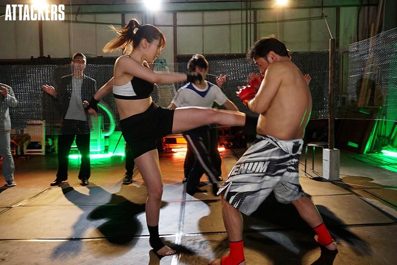 犯された女格闘家2 波多野結衣 の画像2