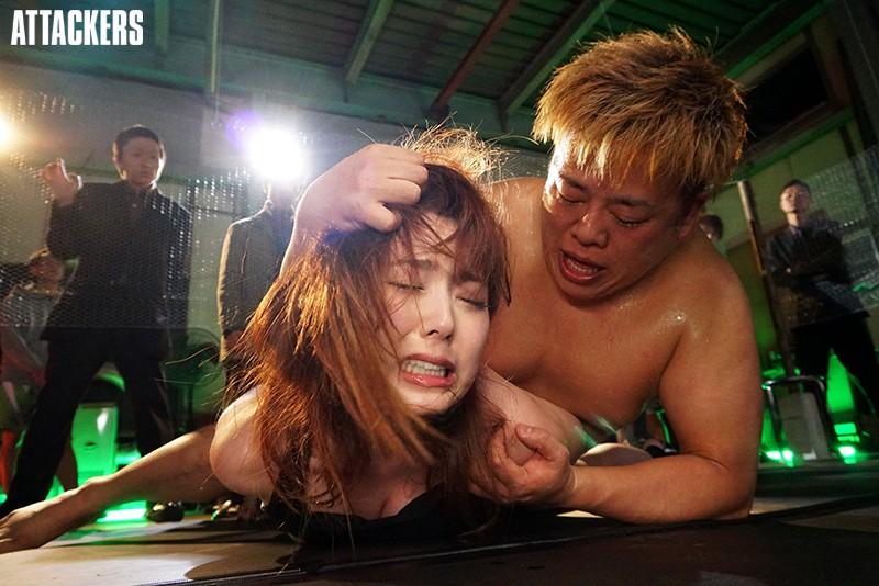 犯された女格闘家2 波多野結衣 の画像7