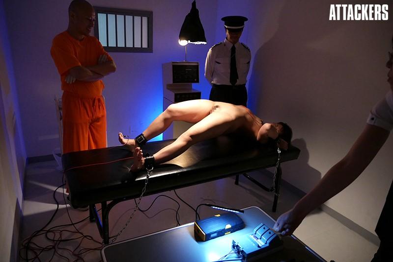特命刑護官の女 柳みゆう 画像12枚