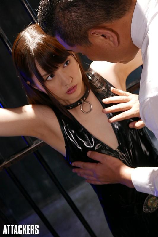 裏切られた捜査官、快楽に堕つ 桜木優希音 の画像2