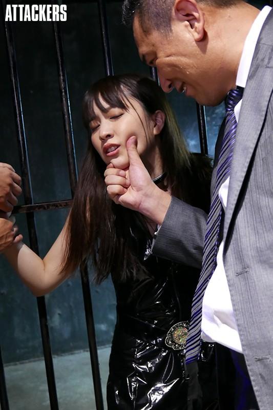 裏切られた捜査官、快楽に堕つ 桜木優希音 の画像4