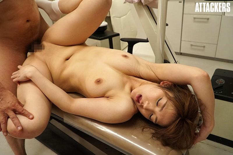 服従の歯科助手 神咲詩織 の画像8