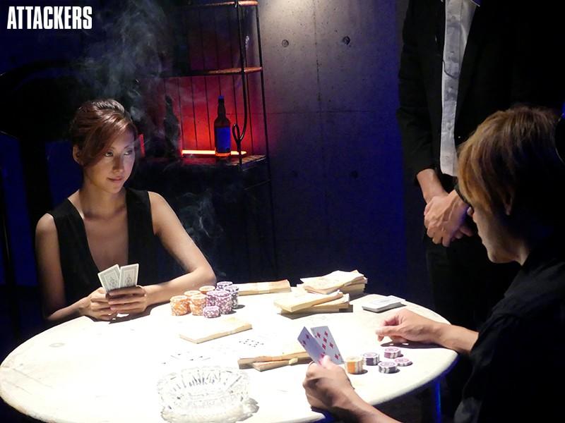 女ギャンブラー 黒薔薇 松下紗栄子 の画像7
