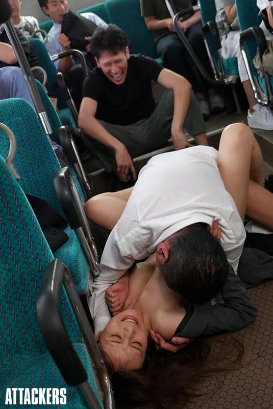 犯された女交渉人5 希崎ジェシカ-12