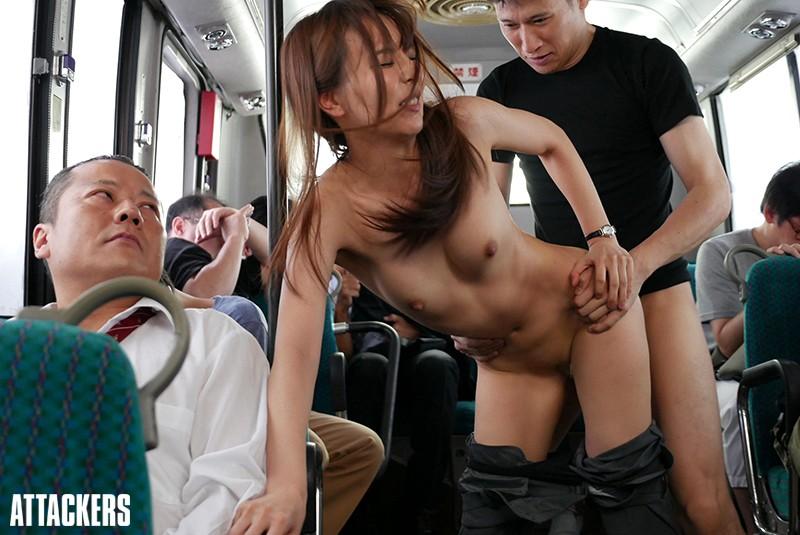 犯された女交渉人5 希崎ジェシカ-3
