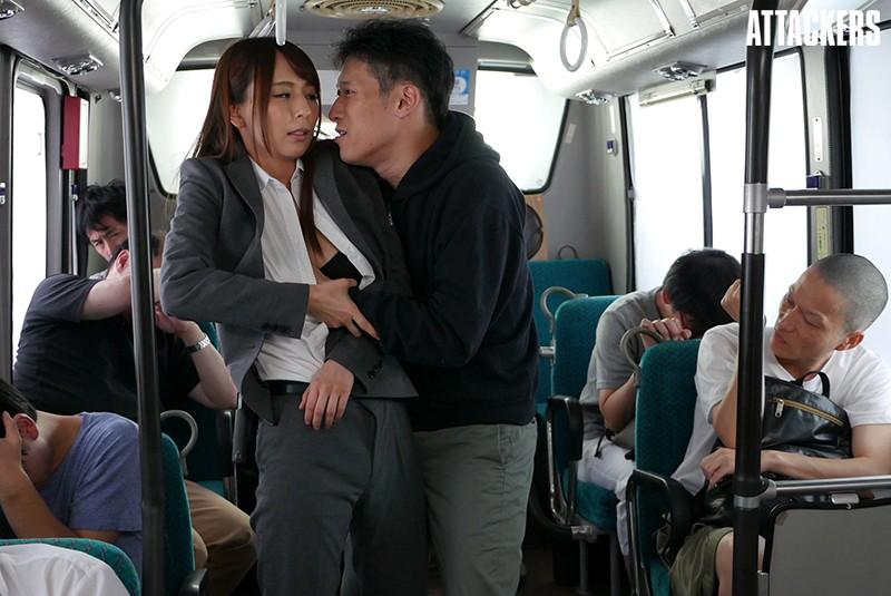 犯された女交渉人5 希崎ジェシカ-9