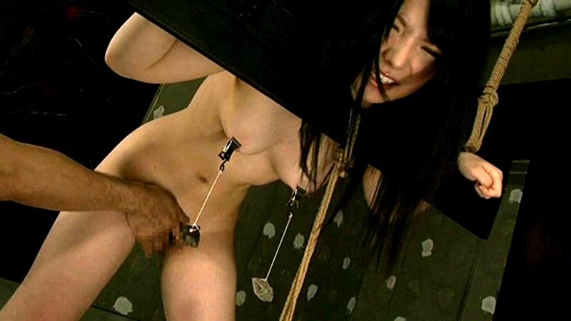 愛玩少女 アナル人形8 上原亜衣 の画像12