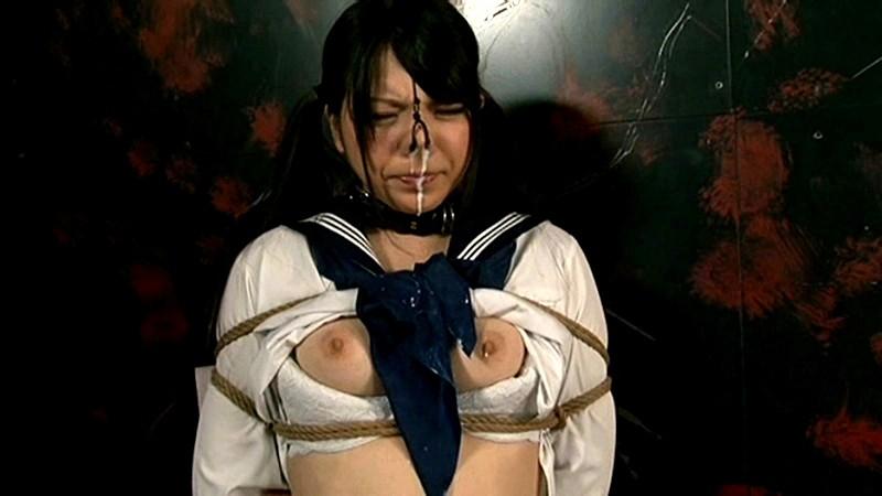愛玩少女 アナル人形8 上原亜衣 の画像7