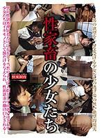 (sid00054)[SID-054] 性家畜の少女たち ダウンロード