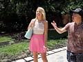 (セックスムービー)ガチキャッチ王アベちゃんのシロウトカネ髪モデル ガオチンチン生中だしガチキャッチ in USA 夏だ。ガチキャッチだ。カネ髪GALを孕ませようぜ。。