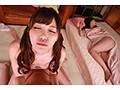 【VR】カノジョの妹が、2人きりになった途端超甘えん坊に大変身!! 普段はお姉ちゃん想いでツンツンしてるけど、実はすご~くムッツリエッチでこっそり大胆に僕を求めてくるVR!! 橋本ありな 7