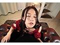 【VR】交わる体液、濃密セックスVR 吉高寧々 画像3