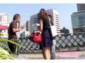 [SNHD-012] 素人ナンパHunters 六本木・代官山セレブ編 おしゃれな街を闊歩 お高そうな美人妻のお下劣SEX