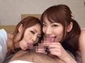 明歩と咲 美人姉妹といつでもセックス 吉沢明歩 香西咲 5