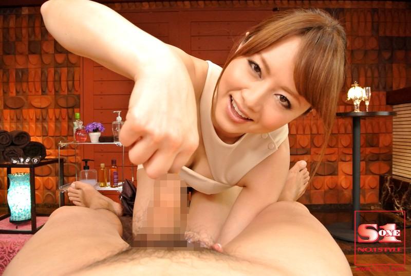 超高級風俗嬢 吉沢明歩 の画像1