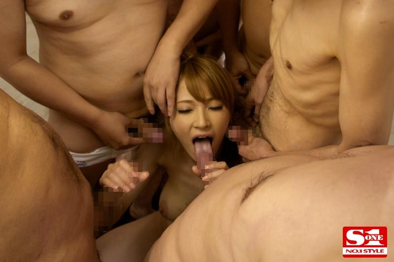 порно японцы толпой