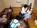 吉沢明歩とノーパンノーブラデート 6