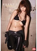 「秘密捜査官の女 強制される過剰エクスタシー 葵」のパッケージ画像