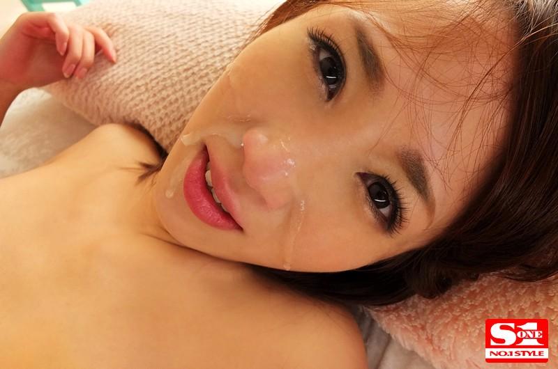 【数量限定】新人NO.1STYLE 菜々葉29歳AVデビュー 生写真3枚付き