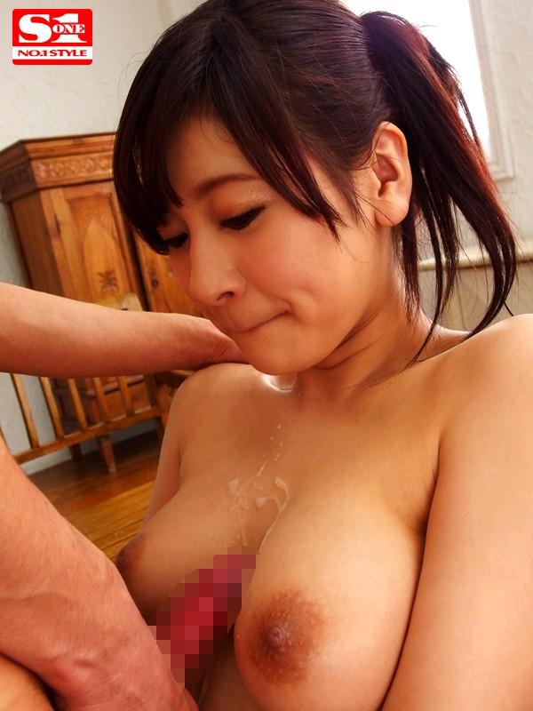 新人NO.1STYLE 椿あいのAVデビュー の画像10