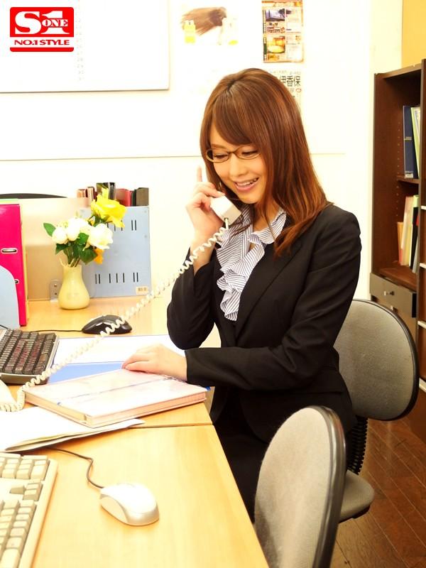 婚活アドバイザーの誘惑 吉沢明歩 の画像8
