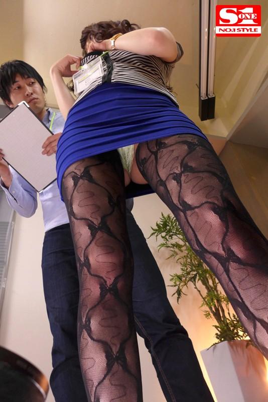 下着モデルをさせられて… 葵 の画像2