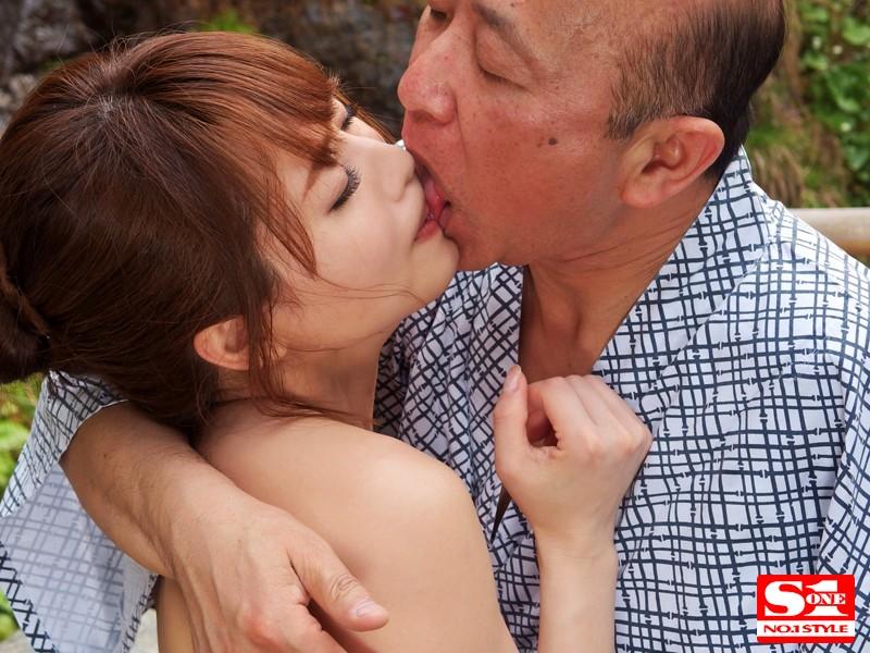 愛する婚約者に売り飛ばされた美人花嫁 吉沢明歩 の画像6