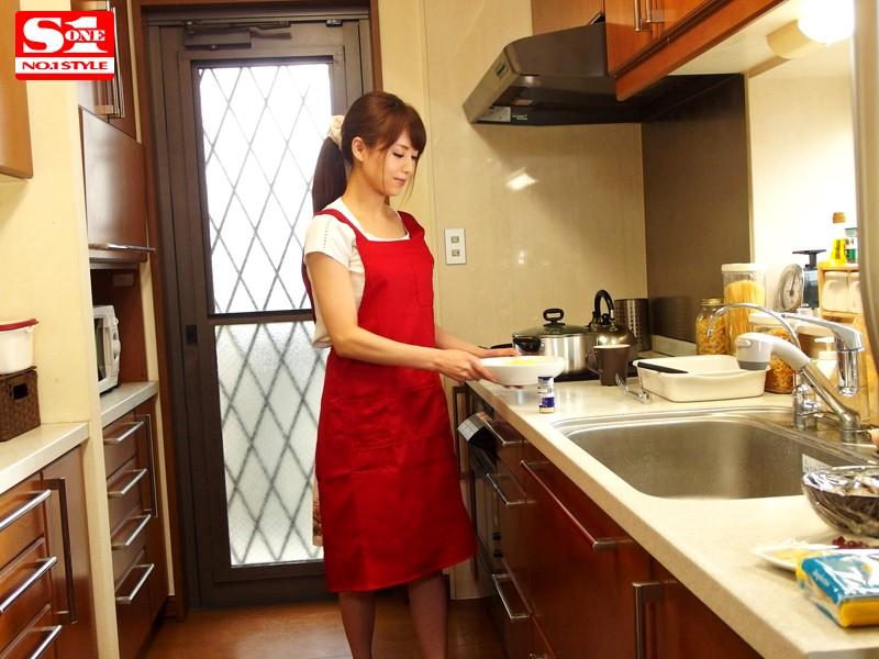愛する婚約者に売り飛ばされた美人花嫁 吉沢明歩 の画像7