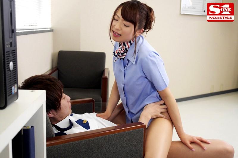 売春キャビンアテンダント 緒川りお の画像6