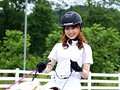 調教されたエリート乗馬騎手 吉沢明歩 2
