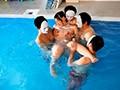 狙われた巨乳水泳部エース 鍛え抜かれた女子校生の身体は媚薬漬けに… 白石真琴 8