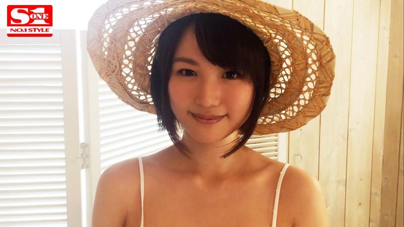 S1×アイポケW専属大型新人!新人NO.1 STYLE AVデビュー 夏川あかり の画像1