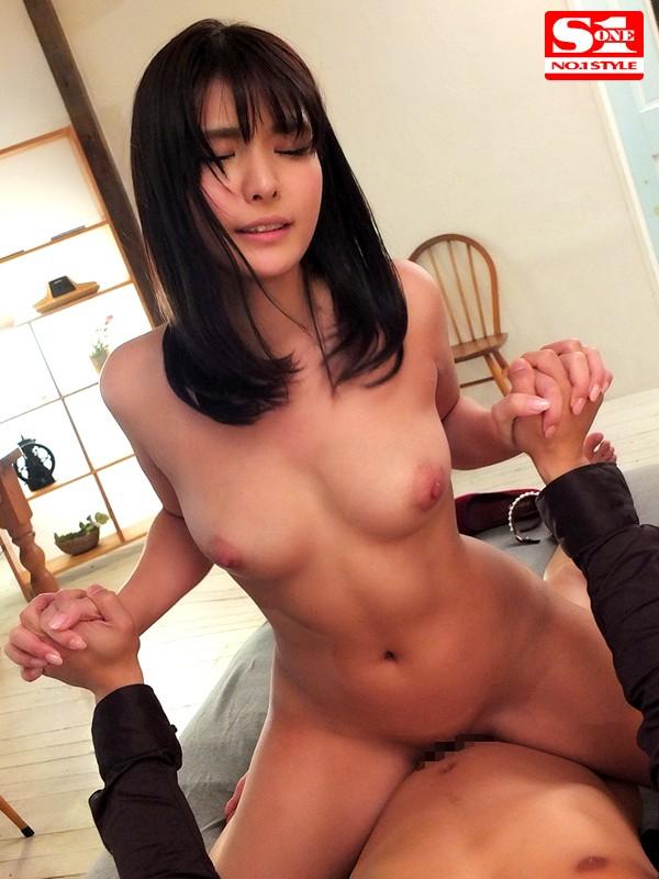 新人NO.1 STYLE 未成年らしからぬ艶感・色っぽさの大人の19歳 柳みゆうAVデビュー の画像2