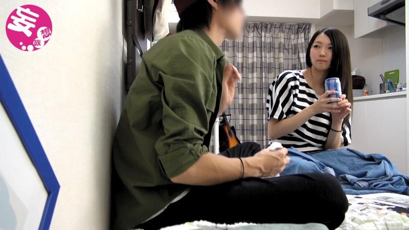 ナンパ連れ込みSEX隠し撮り・そのまま勝手にAV発売。する大阪弁 Vol.7 の画像1