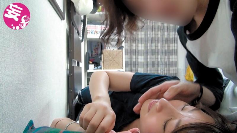 ナンパ連れ込みSEX隠し撮り・そのまま勝手にAV発売。する大阪弁 Final Vol.18 の画像2