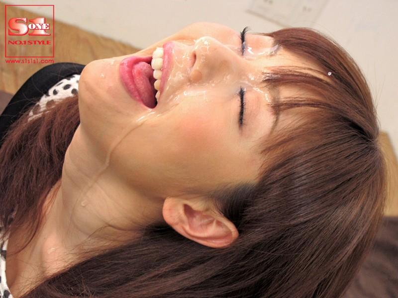 メガ盛り顔射祭 麻美ゆま の画像1