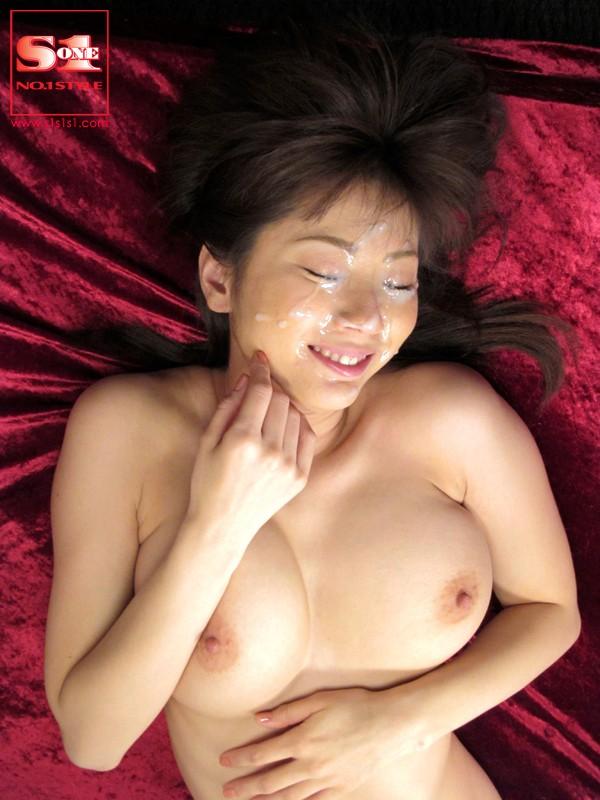 メガ盛り顔射祭 麻美ゆま の画像10